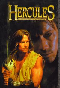 Hercules The Legendary Journeys
